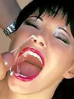 Facials In Private cumshot Stories  Fresh facial cream is every asian girls beauty secret